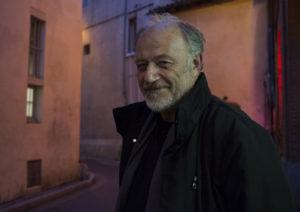 LAURA MORSCH | Édourd Waintrop en Toulouse en marzo