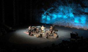 RAFAEL VALLBONA | El guitarrista Pat Metheny va protagonitzar una preinauguració del Festival de Jazz de Barcelona aquest estiu al Grec