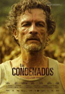 ARXIU LA TERMITA FILMS | Cartell de Los condenados (2009)