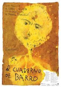 ARXIU LA TERMITA FILMS | Cartell de El cuaderno de barro (2011)