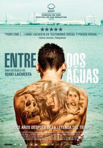 ARXIU LA TERMITA FILMS | Cartell de Entre dos aguas (2018)