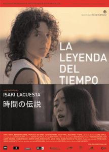 ARXIU LA TERMITA FILMS | Cartell de La leyenda del tiempo (2006)