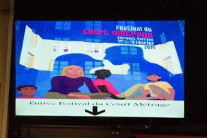 SILVIA LIZARDO | El cartel oficial del Festival del Cortometraje de Clermont-Ferrand 2019