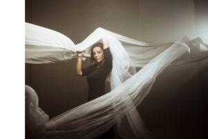 DAVID RUANO | Mariola Membrives, tocada por la gracia de Federico García Lorca