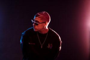 ARXIU | El porto-riqueny Bad Bunny, nova estrella delreggaetoni un dels caps de cartell del Sónar 2019 que ha desconcertat alguns