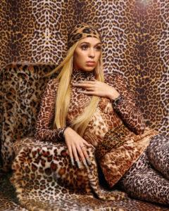 ARXIU | La catalana Bad Gyal, que acaba de fitxar per la multinacional nord-americana del rap Interscope Records