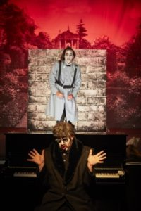 CHRISTOPHE RAYNAUD DE LAGE | L'opereta antimilitarista L'amor vencedor, del director del festival Olivier Py