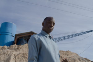 ARXIU | Consciència política i musical en el sud-africà Petite Noir, practicant de la noirwave