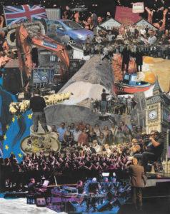 ARXIU | El calidoscopi de la The Matthew Herbert Brexit Big Band, suma de voluntats musicals europees