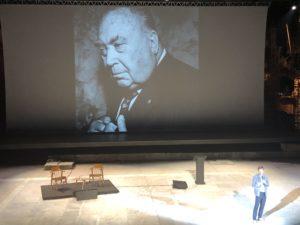 VICENÇ BATALLA | Record per part del director Sam Stourdzé de Jean-Maurice Rouquette, cofundador dels Rencontres d'Arles desaparegut el gener del 2019