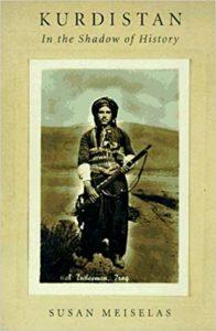 ARXIU | El llibre de Susan Meiselas sobre el Kurdistan, amb fotos seves i d'altres conservades per les famílies