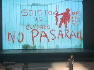 VICENÇ BATALLA | Susan Meiselas, il·lustrant com la seva imatge del Molotov man es va convertir en un emblema de la revolució sandinista