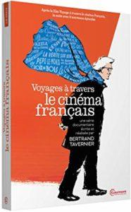 ARXIU | El DVD de la sèrie en 8 episodis Voyages à travers le cinéma français, de Bertrand Tavernier