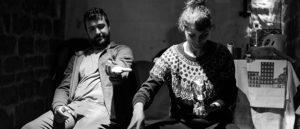 ARXIU | Tolgay Pekin i Aina Tomàs, els intèrprets de la versió francesa de <em>Sé de un lugar</em> d'Iván Morales