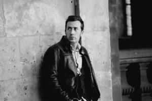 ARXIU | L'editor de la col·lecció Crims.cat i especialista en novel·la negra, Àlex Martín