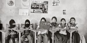 ARXIU | Imatge del documental <em>Mapa de sueños latinoamericanos</em>, que va a l'encontre quinze anys després de les fotos preses per Martín Weber dels mateixos protagonistes a tot el continent