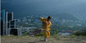 ARXIU | El personatge d'Ulises a <em>Ya no estoy aquí</em>, de Fernando Frías de la Parra, a les altures de Monterrey