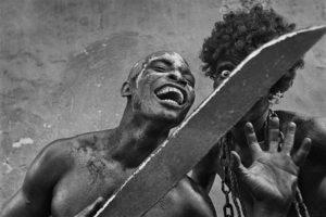 CRISTINA GARCÍA RODERO | Encadenado, Jacmel, Haití
