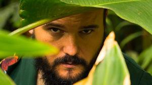 ÁLVARO PERDICES | Niño de Elche, immers en l'entorn de l'àlbum Colombiana