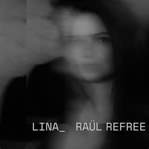 ARCHIVO | La portada espectral del álbum conjunto Lina_Raül Refree, publicado en enero de 2020