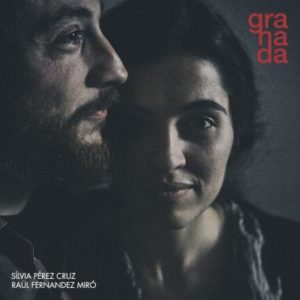 ARXIU | L'àlbum conjunt granada, del 2014, publicat com a Sílvia Pérez Cruz i Raül Fernández Miró