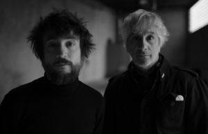 ARIM ARCOPOULOS | La col·laboració entre Refree i Lee Ranaldo es remunta als tres últims àlbums d'aquest darrer, amb la signatura conjunta en el cas del tercer