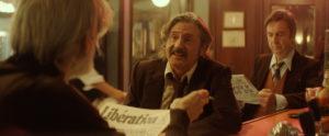 ARXIU | Imatge de la pel·licula La Belle époque, de Nicolas Bedos, amb l'actor protagonista Daniel Auteuil transportat als anys setanta a París