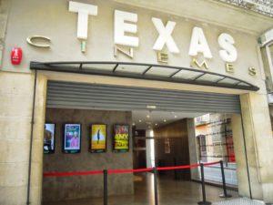 ARCHIVO | El cine barcelonés Texas, de versiones originales, ya no volverá a abrir a causa de la pandemia