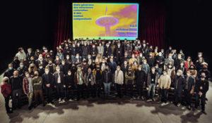 JULIEN MIGNOT | Les 150 délégués de toute la France qui ont participé aux États généraux des indépendants de la culture et des médias à Lyon le 7 et 8 octobre derniers, auxquels parisBCN a assisté