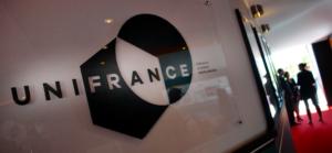 ARCHIVO | Le sede del organismo de promoción internacional del cine francés Unifrance en París