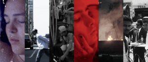 ARXIU |Diferents fotogrames de la competició de curtmetratges del Cinélatino