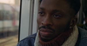ARCHIVE | Image du court-métrage <em>Vers la tendresse</em>, d'Alice Diop et photo de Sarah Blum, explorant l'intimité masculine dans la banlieue et pour lequel elle avait remporté un César en 2017