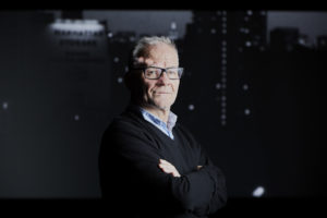 JULIEN FALSIMAGNE | Thierry Frémaux, director del Instituto Lumière y delegado general del Festival de Cannes, en París en diciembre de 2020