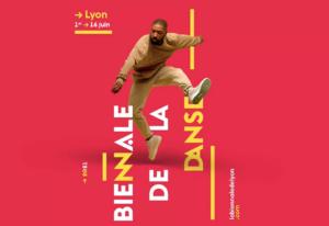 TATIANA WILLS | El cartell de la Biennal de Dansa 2021, a partir d'una imatge del ballarí estatunidenc Kyle Abraham