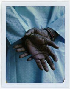 BENOÎT PEREVELLI | Les mans d'instrumentista de Ballaké Sissoko, disposades a creuar-se amb tot tipus de sons musicals