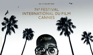 BOB PETERSON/NIKE/HARTLAND VILLA | El cartell del Festival de Canes 2021, traient el cap Spike Lee, president del jurat, al seu primer llargmetratge <em>Nora