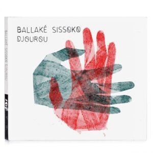 ARXIU | La portada de l'àlbum col·lectiu de Ballaké Sissoko, <em>Djourou</em>, publicat pel segell francès No Format!