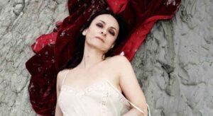 LUCA DEL PLA | La dramaturga i performer madrilenya Angélica Liddell, present al Festival d'Avinyó amb Liebestod