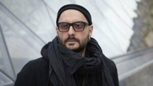MARGARITA IVANOVA | El director ruso de cine y teatro Kiril Serebrennikov, que tampoco ha podido venir a Cannes a presentar <em>La fiebre de Petrov</em>, porque las autoridades no le dejan salir de su paí