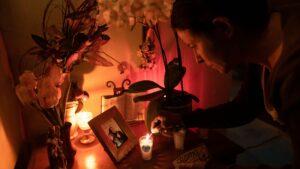 MENUETTO FILM l La protagonista de <em>La civil</em>, recordando a su hija desaparecida en México como lo hiciera en su momento Miriam Rodríguez