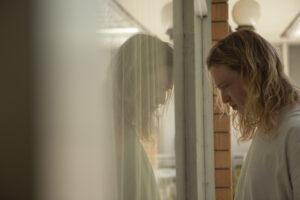 GOODTHING PRODUCTIONS | Caleb Landry Jones, en el personatge del xicot que va alimentant la violència per dins, a <em>Nitram</em>, de Justin Kurzel