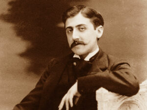 WIKIPEDIA COMMONS | Marcel Proust