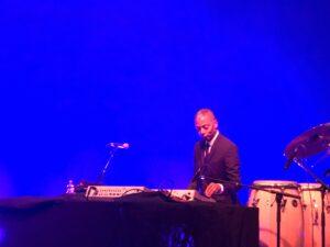 VICENÇ BATALLA | Jeff Mills, mudat per al seu projecte The Paradox al Nuits Sonores 2021