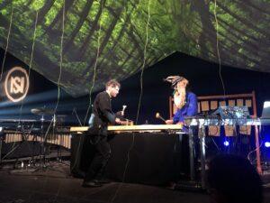 VICENÇ BATALLA | El concert de Phanta du Prince i la seva <em>Conference of Trees</em>