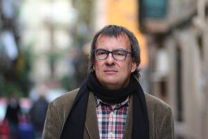 ANA PORTNOY | Le journaliste et écrivain Rafael Vallbona